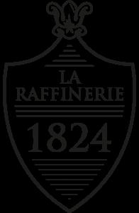 Identité Visuelle de la société La Raffinerie 1824